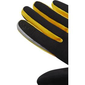 La Sportiva Trail Handschoenen Heren, yellow/black